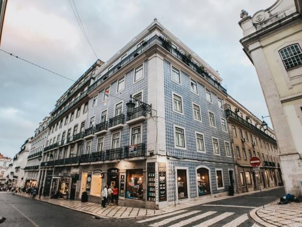 Самый старый книжный магазин в мире