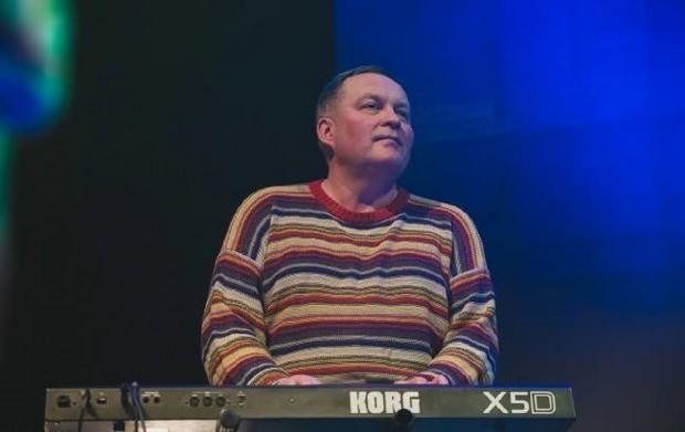Андрей апухтин