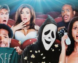 """""""Очень страшное кино"""" 20 лет спустя: как изменились главные герои комедийного ужастика"""