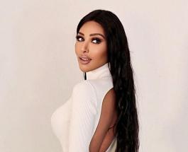 Британка потратила миллионы чтобы стать похожей на Ким Кардашьян: фото двойника звезды