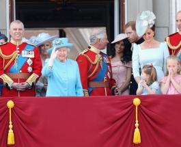 Экс-сотрудник Букингемского дворца признался в краже предметов из замка на сумму более 130 000 долларов