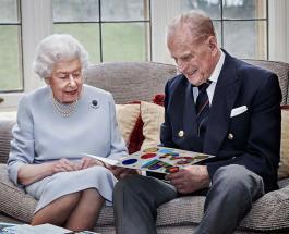 Впервые за 71 год Елизавета II и Принц Филипп отметят Рождество без детей и внуков