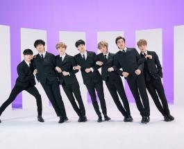 Ради парней из группы BTS власти Южной Кореи пересмотрели закон о военной службе