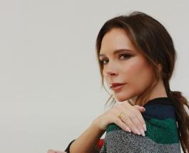 Виктория Бекхэм и дома одевается шикарно: поклонники восхищаются красотой и вкусом дизайнера
