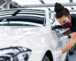 Автоконцерн Daimler выплатит по 1000 евро каждому сотруднику за неудобства во время пандемии