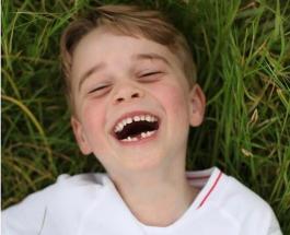 Любимое блюдо Принца Джорджа: 7-летний сын Кейт Миддлтон - любитель итальянской кухни