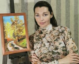 Как в юности выглядела Наталия Антонова: актриса показала архивное фото 27-летней давности