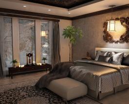 10 вещей которым не место в спальне: самые распространенные ошибки в дизайне интерьера