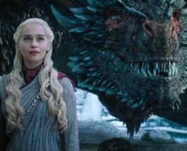 """Когда начнутся съемки сериала """"Дом Дракона"""" - долгожданного приквела """"Игры Престолов"""""""