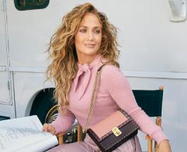 """Дженнифер Лопес стала """"Женщиной года в музыке"""" по версии Billboard"""