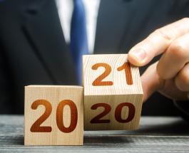 Охарактеризовать 2020 год одним словом: забавные комментарии известных компаний