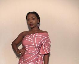 11 разных образов из одного платья: дизайнер из Нигерии удивила мир нарядом-трансформером