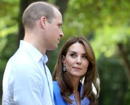 Кейт Миддлтон и Принц Уильям отправятся в 3-дневный тур по Великобритании на поезде