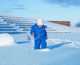 Как использовать зимой детские автокресла: 9 советов доктора Комаровского