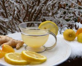 Что произойдет с организмом если регулярно пить имбирный чай