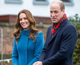 Шотландцы раскритиковали Кейт Миддлтон и Принца Уильяма за нарушение правил карантина