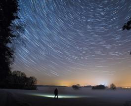 Звездный дождь и соединение Юпитера с Сатурном: даты главных космических событий декабря 2020 года
