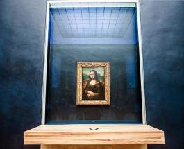 Редкая возможность рассмотреть Мону Лизу вблизи: Лувр выставляет на аукцион необычный лот