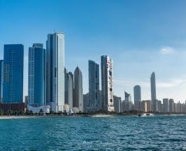 Новый мировой рекорд: в ОАЭ снесли 165-метровую башню всего за 10 секунд – видео