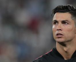 """""""Ювентус"""" против """"Барселоны"""": противостояние Роналду и Месси закончилось победой португальца"""