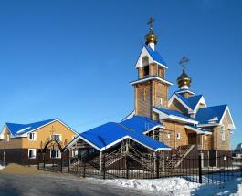 """О чем молиться иконе """"Знамение"""" в праздник которой отмечается 10 декабря"""