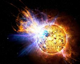 Мощная магнитная буря накроет Землю в ночь с 9 на 10 декабря 2020 года