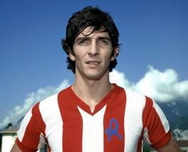 Умер 64-летний Паоло Росси - успешный итальянский футболист и чемпион мира 1982 года