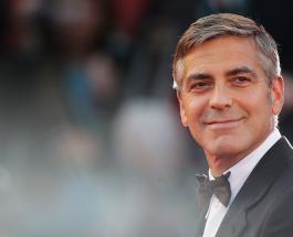 Экстремальное похудение: Джордж Клуни попал в больницу сбросив 11 кг ради роли в новом фильме