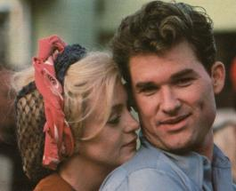 Голди Хоун раскрыла секрет 38-летних отношений с Куртом Расселом: как пара сохранила любовь