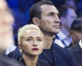Дочери Владимира Кличко и Хейден Панеттьер исполнилось 6 лет: актриса мило поздравила Кайю Евдокию