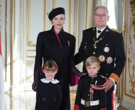 Близнецам Принцессы Шарлен исполнилось 6 лет: яркие фото будущего князя Монако и его сестры