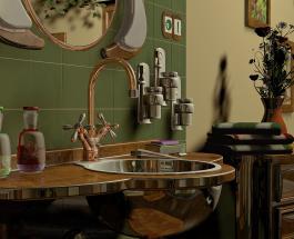 10 вещей которым не место в ванной: почему стоит беречь от влаги духи и бритвы