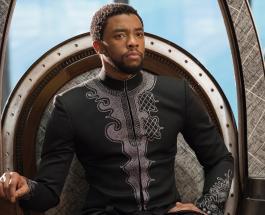 Чедвик Боузман навсегда останется единственной Черной Пантерой - заявление студии Marvel