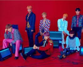 """Группа BTS удостоена звания """"Артисты года 2020"""" по версии журнала Time"""