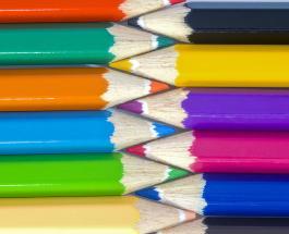 Названы главные цвета 2021 года по версии экспертов института Pantone