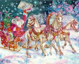 12 декабря – магическая дата: что нельзя делать и как загадывать желание