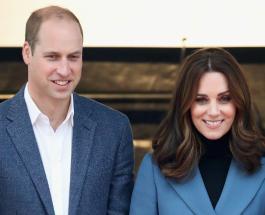 Семейство Кембриджей в полном составе: Кейт Миддлтон и принц Уильям вывели в свет троих детей