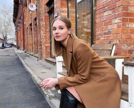 Кристина Асмус перекрасила волосы в темный цвет: эксперимент актрисы восхитил фанатов