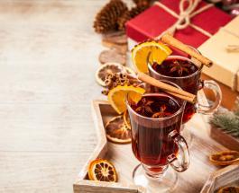 Как приготовить глинтвейн дома: рецепт вкусного и полезного горячего напитка