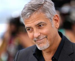 Джордж Клуни старается реже выходить из дома из-за проблем со здоровьем 3-летнего сына