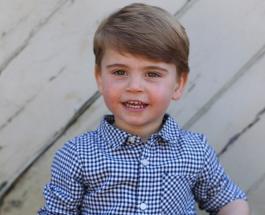 На кого похож Принц Луи: фанаты увидели сходство младшего сына Кембриджей с дедушкой