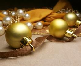 Новогодние украшения своими руками: как сделать оригинальный праздничный декор