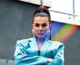 """Анна Седокова отмечает 38-летие: красивые фото бывшей солистки группы """"ВИА Гра"""""""