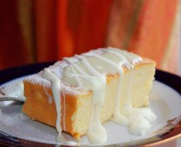 """Творожная запеканка """"Медовая нежность"""": рецепт вкусного десерта для семейного чаепития"""