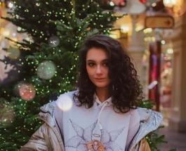 Мария Кончаловская дебютировала в качестве модели: красивые фото дочери Любови Толкалиной
