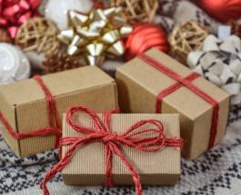 Подарки на Новый год своими руками: 5 простых и интересных идей