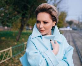 Елена Ксенофонтова – именинница: актриса принимает поздравления от фанатов и коллег