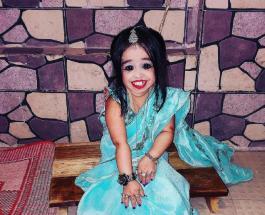 Джоти Амджи исполнилось 27 лет: как сейчас живет самая маленькая в мире женщина