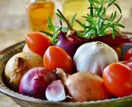 Что произойдет с телом человека если он перестанет есть фрукты и овощи