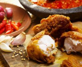 Блюда из искусственного мяса впервые предложены гостям популярного ресторана в Сингапуре
